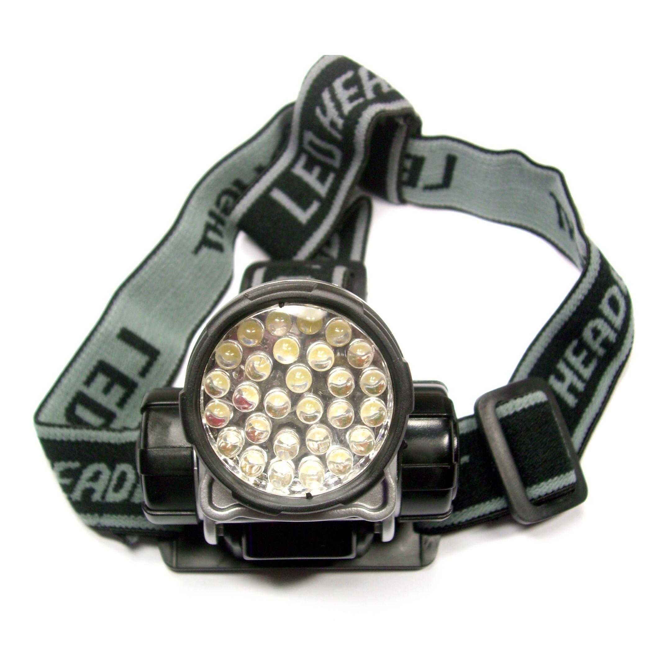 LED Kopflampen Arbeitsleuchten