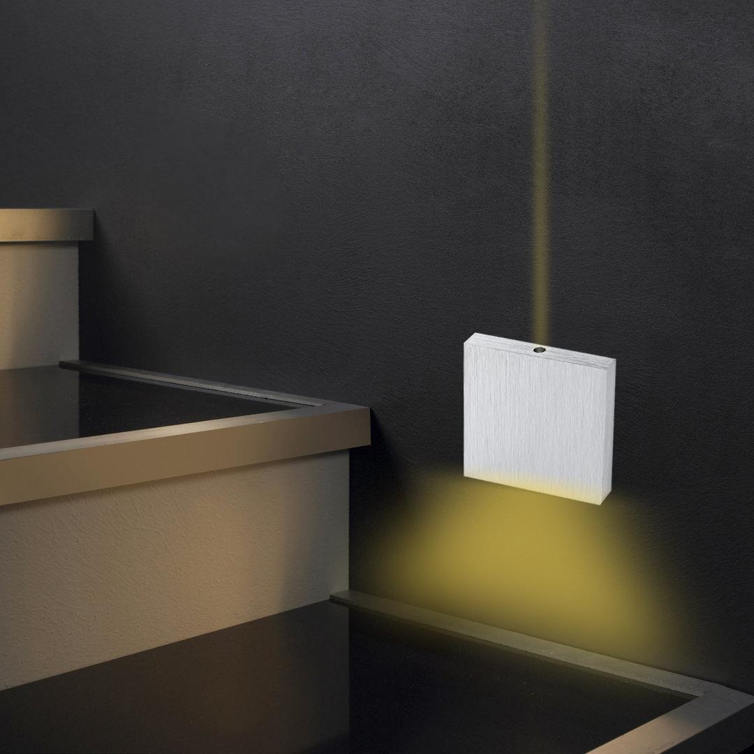 LED Wand/Treppenleuchten 230V