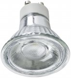 LED 5W GU10 Strahler Warmweiß 3000K 45° 430lm 230V