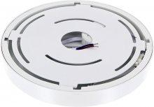 18W LED Aufbau/Aufputz Leuchte 230V Deckenleuchte Wandleuchte